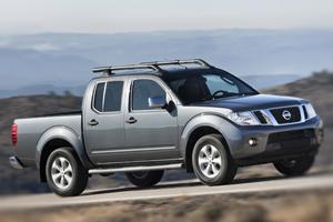 Pick-Up, Nissan Hardbody NP300 Simple et Double Cabine