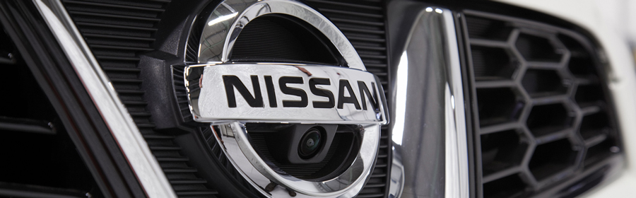 Concession automobile Nissan
