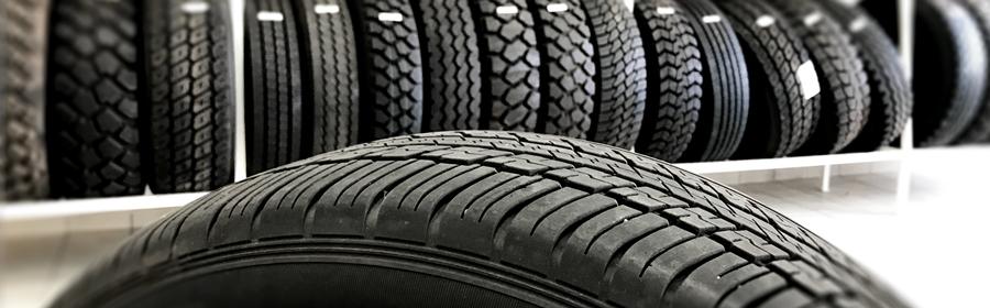 Pneumatiques BFGoodrich, Michelin, Pirelli