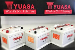 Batteries automobiles, engins et poids lourds