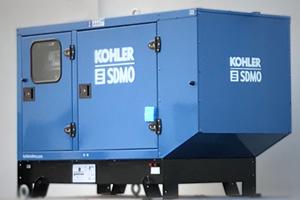Nos produits et services groupes électrogènes
