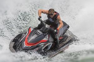 Jet-skis Yamaha