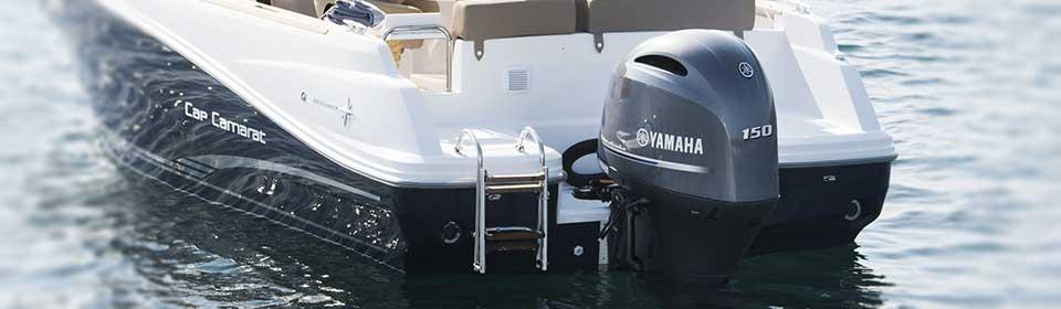 Moteurs Yamaha